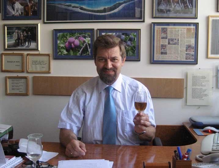 Prof. dr Ninoslav Nikićević